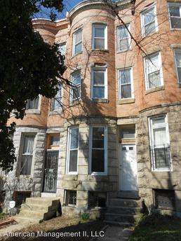 2704 St Paul St, Baltimore, MD 21218
