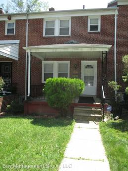 5507 Hillen Rd, Baltimore, MD 21239