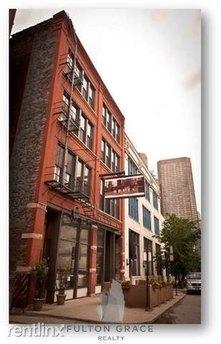123 N Jefferson St, Chicago, IL 60661