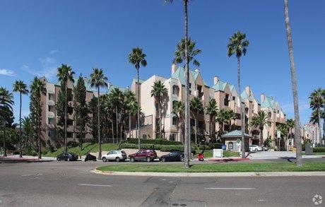 8720 Costa Verde Blvd San Diego, CA 92122