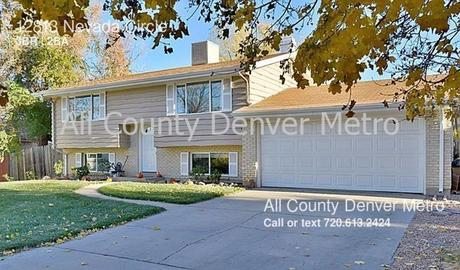 12813 E Nevada Cir Aurora, CO 80012