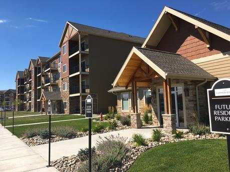 Apartments And Houses For Rent In Rapid City, SD