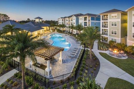 3050 Tamaya Blvd Jacksonville, FL 32246