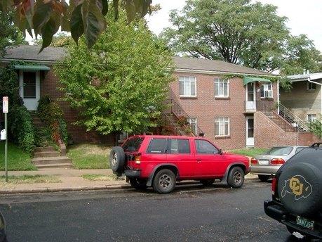5 N Clarkson St Denver, CO 80218