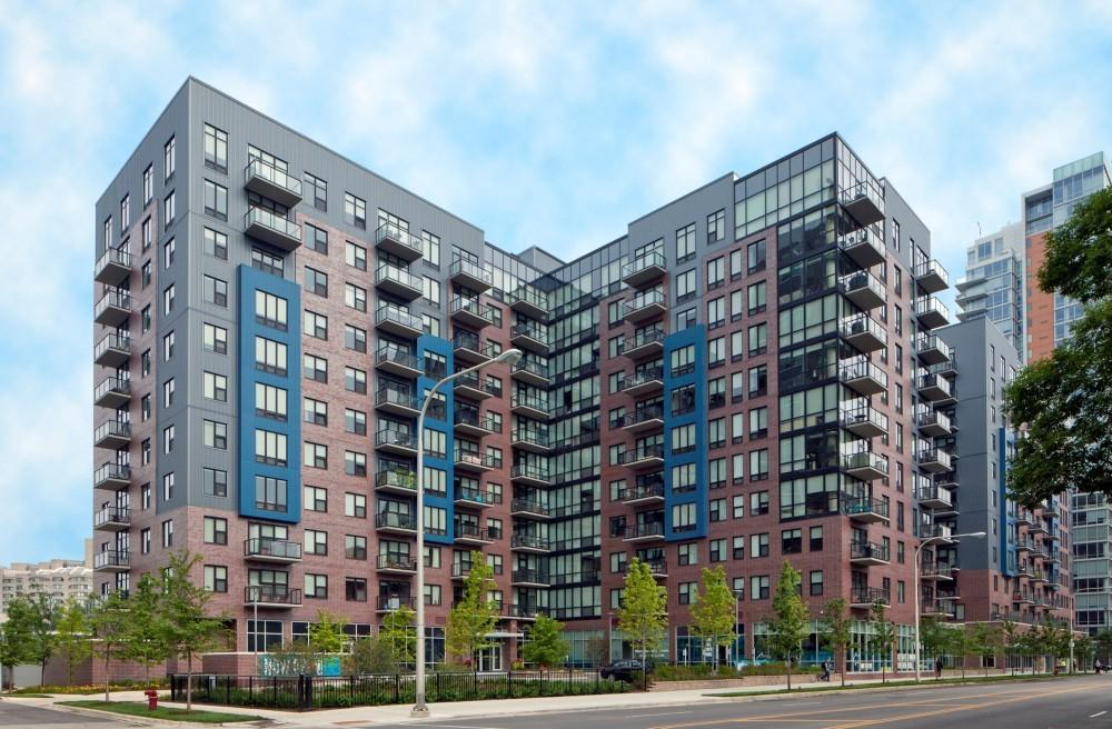 850 S Clark St, Chicago, IL 60605