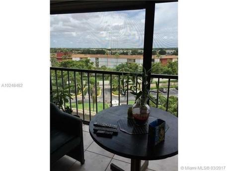 900 Ne 195th St Apt 711 Miami, FL 33179