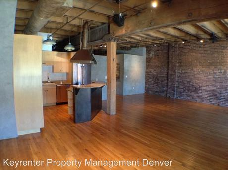 1801 Wynkoop St Apt 417, Denver, CO 80202