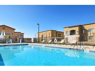 Raintree Apartments I And Ii 2400 E Llano Estacado Blvd