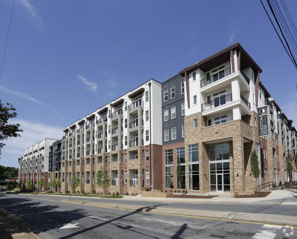 1201 Central Ave, Charlotte, NC 28204