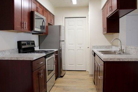 Chestnut Ridge Apartments Robinson Pa