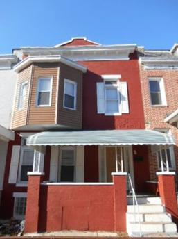 3612 Cottage Ave, Baltimore, MD 21215