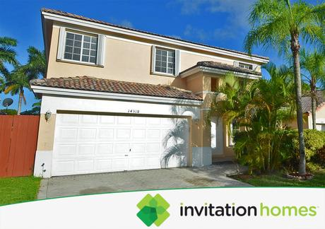 14318 SW 154th Pl, Miami, FL 33196