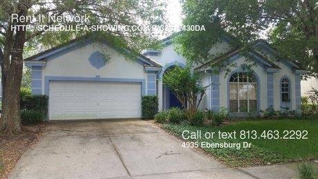 4935 Ebensburg Dr, Tampa, FL 33647