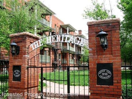 1376 N Pearl St Apt 204 Denver, CO 80203