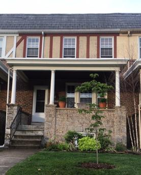 2617 Chesterfield Ave, Baltimore, MD 21213