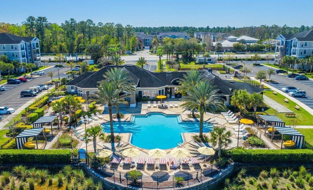 8451 Gate Pkwy W, Jacksonville, FL 32216