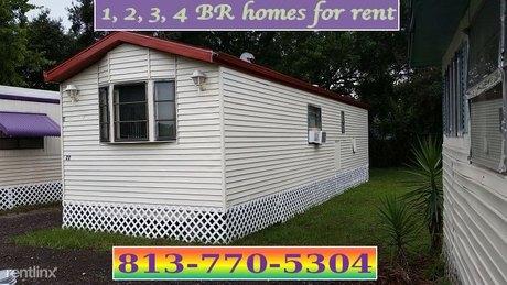 8401 Bowles Rd Lot 40 Tampa, FL 33637