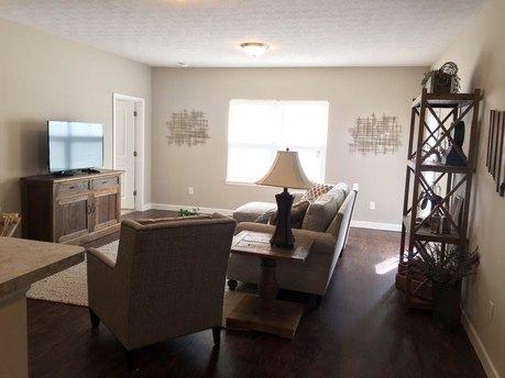 Patrick's Square Luxury Apartments | 3551 Corella Dr