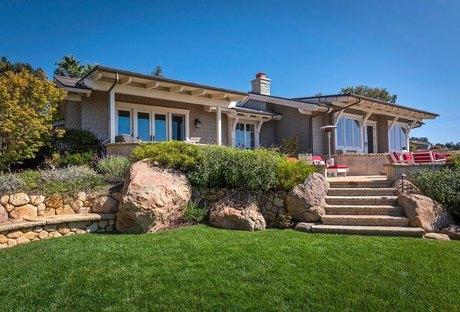 Peachy Luxury Apartments Houses For Rent In Santa Barbara Ca Home Interior And Landscaping Mentranervesignezvosmurscom
