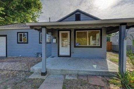 1710 Xenia St, Denver, CO 80220
