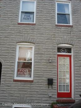 813 S Glover St, Baltimore, MD 21224