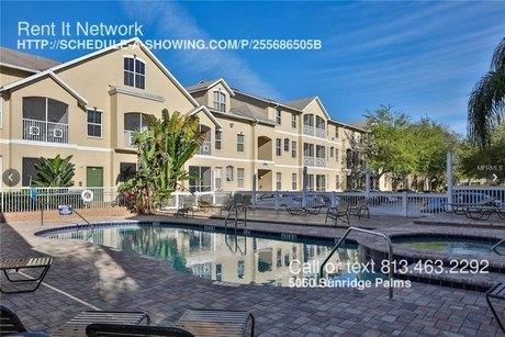 5060 Sunridge Palms Dr, Tampa, FL 33617