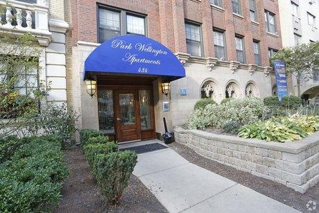 434 W Wellington Ave, Chicago, IL 60657