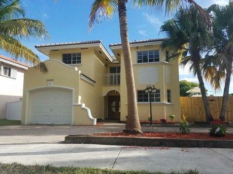 16401 Sw 141st Ave Miami, FL 33177