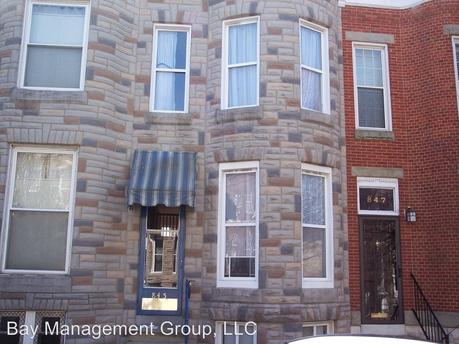845 W 34th St, Baltimore, MD 21211