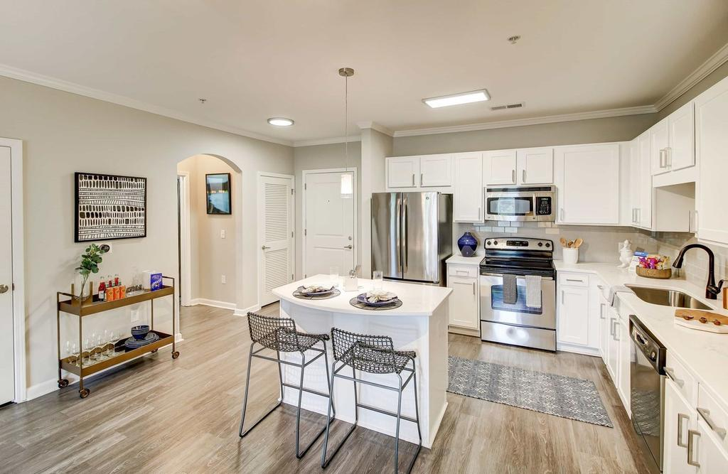 141 Park at North Hills St, Raleigh, NC 27609