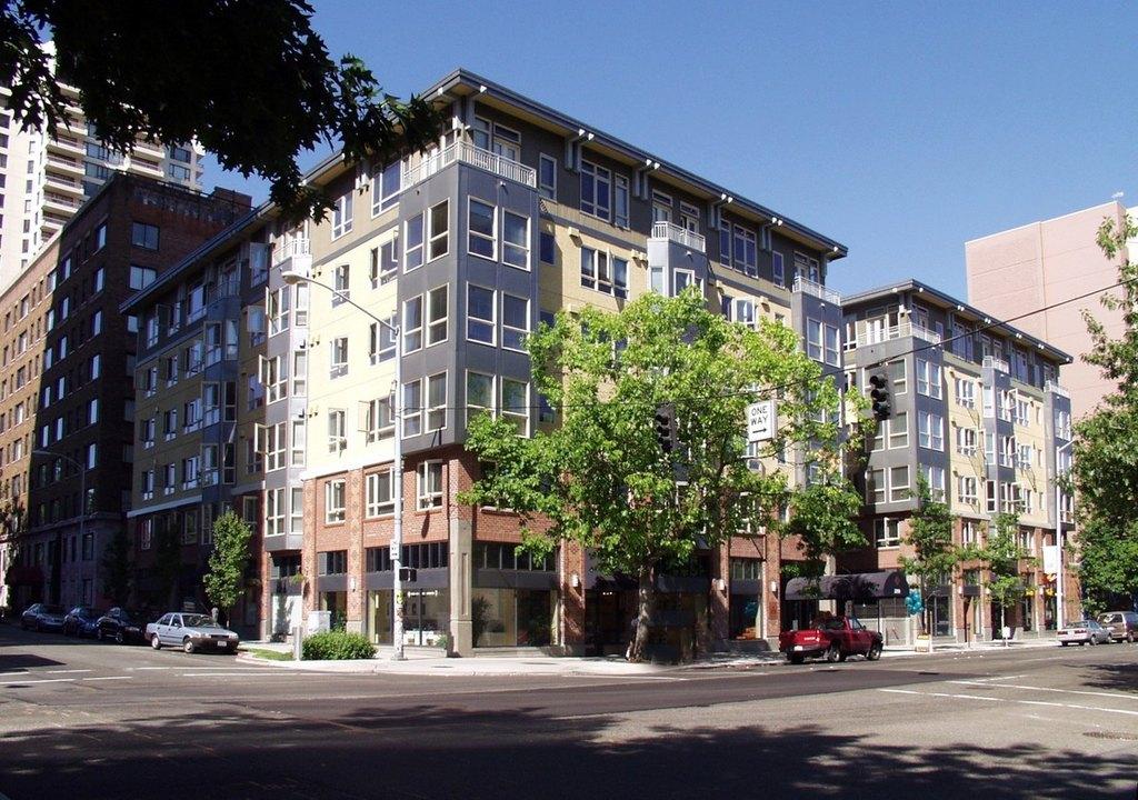 2201 4th Ave, Seattle, WA 98121