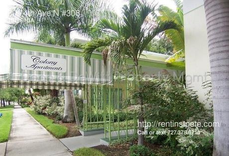 301 4th Ave N Apt 306, Saint Petersburg, FL 33701