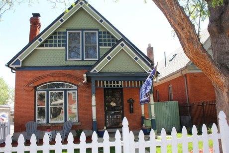 3118 Lowell Blvd, Denver, CO 80211