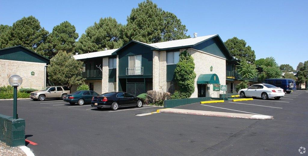 8911 Northeastern Blvd NE, Albuquerque, NM 87112