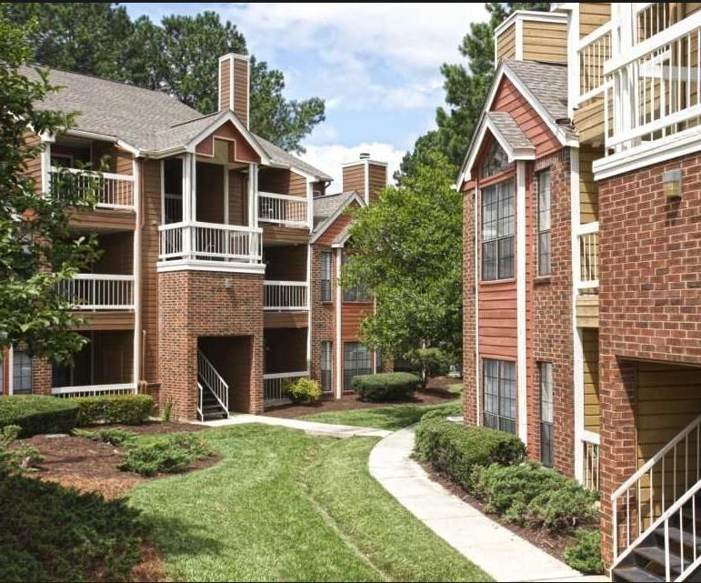 3131 Calvary Dr, Raleigh, NC 27604