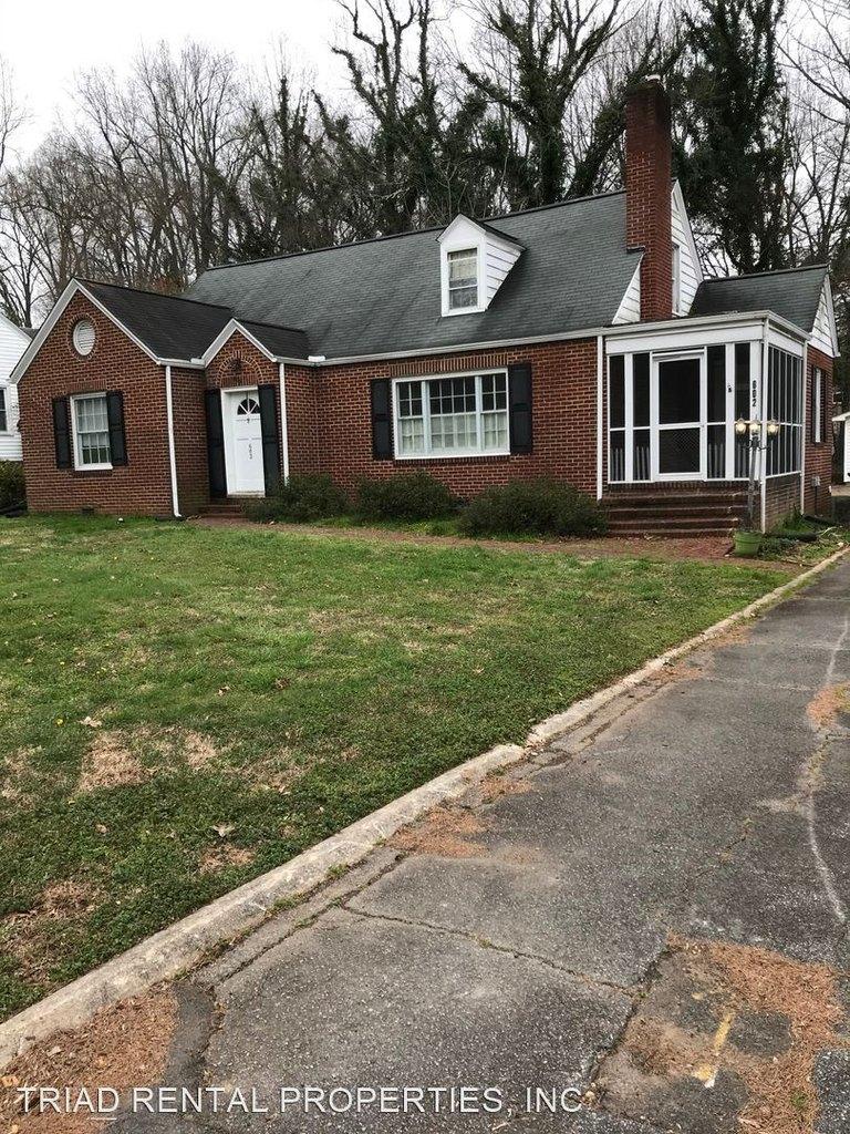 602 Fairview Dr, Lexington, NC 27292