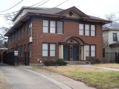 4600 Gaston Ave Apt 8 Dallas, TX 75246