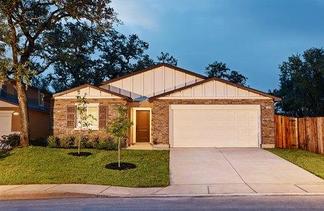10403 Legacy Cv San Antonio, TX 78240