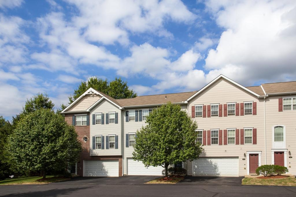 Holiday park apartments and townhomes 80 sandune dr - 2 bedroom apartments southside pittsburgh ...