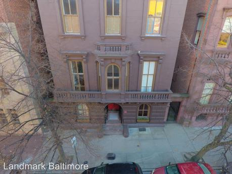 103 W Monument St, Baltimore, MD 21201