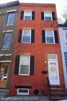 322 S Exeter St Baltimore, MD 21202