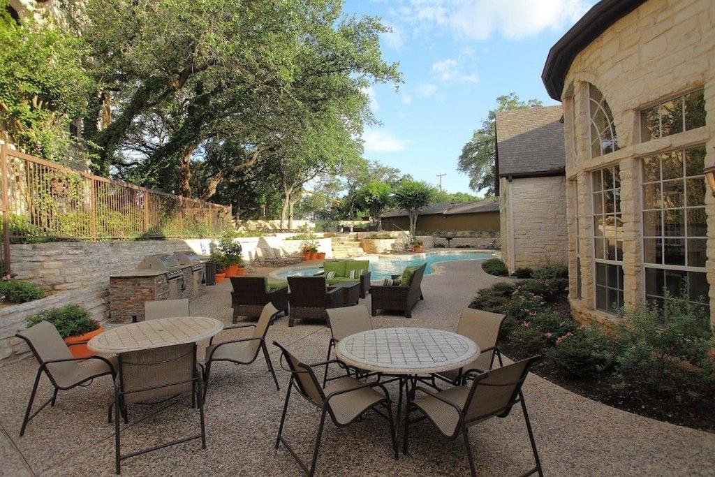 Parc  Apartment Homes San Antonio Tx