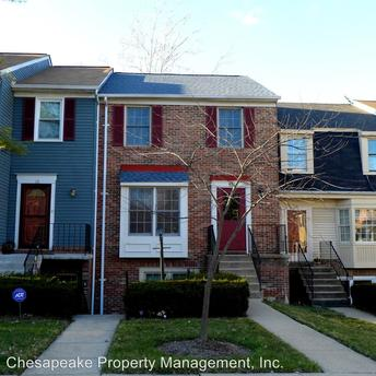 122 Kettle Ct, Baltimore, MD 21244