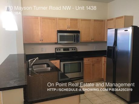 870 Mayson Turner Rd NW, Atlanta, GA 30314