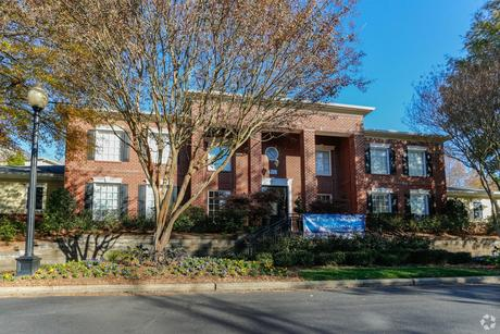 6219 Waterford Hills Dr Charlotte, NC 28269