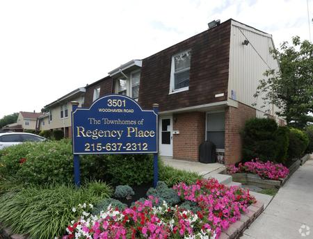 3501 Woodhaven Rd Philadelphia, PA 19154