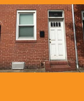 422 S Eden St, Baltimore, MD 21231