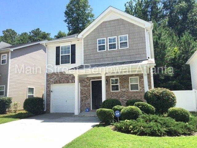 3532 Sable Glen Ln, Atlanta, GA 30349