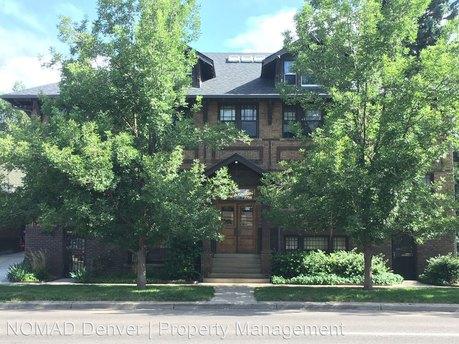 2708 E 14th Ave Apt G, Denver, CO 80206