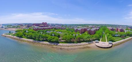 1 Harbor Point Blvd, Boston, MA 02125